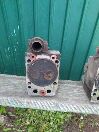 Продам головку двигателя на КамАЗ