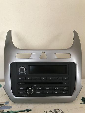 Автомагнитола Chevrolet Cobalt