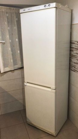Combina frigorifica 2 compresoare