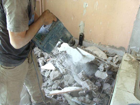Почистване Извозване Къртене на Сгради Офиси И Стройтелни Обекти