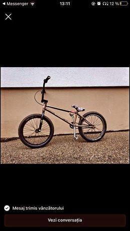Vând BMX in stare bună/schimb cu diverse