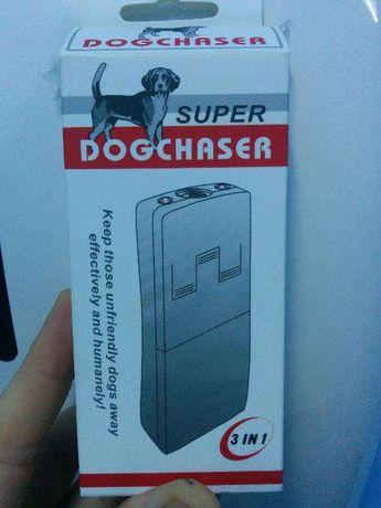 Dispozitiv de alungare al cainilor Super Dog Chaiser 3-1