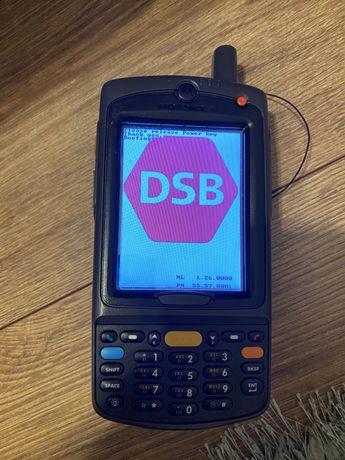 Motorola/symbol scaner cod bare MC75A6