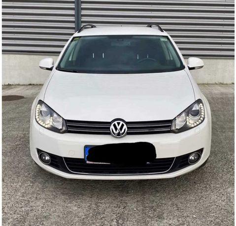 Volkswagen Golf 6 2013