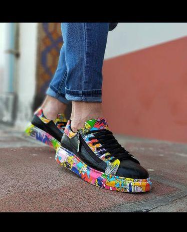 Новая Мужская обувь в наличии в городе Семей
