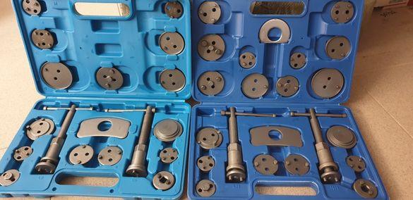 Комплект за сваляне на спирачни апарати цилиндри