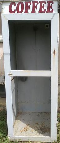 Кутия за вендинг автомати