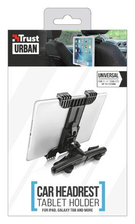 """Suport auto universal pentru tableta fixare la tetiera scaun 5 - 11"""""""