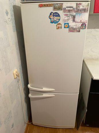 Холодильник сатамын