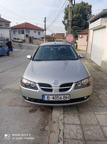 Продавам Nisan Almera