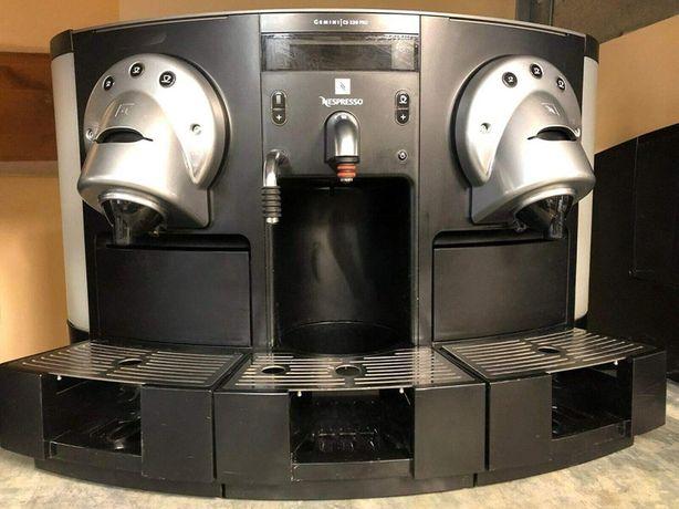 Кофеварка Nespresso. Тип - Gemini CS 200