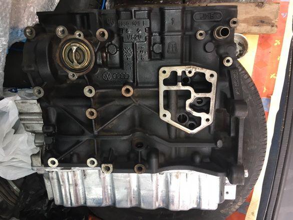 Двигател VW 2.0TDi-PD-170kc-Глава