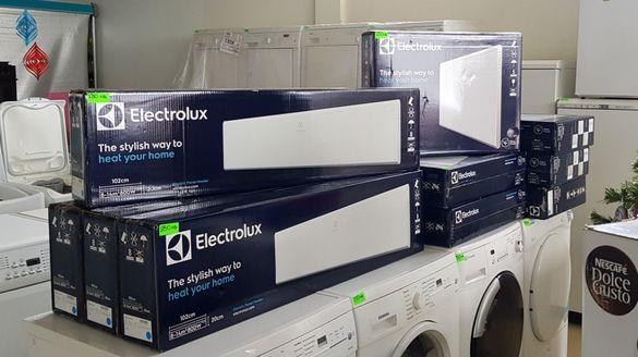 НОВИ Конвектори Electrolux