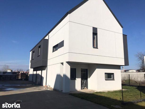 Casa Tip Duplex, Cartier Rezidential, 125.000 Euro