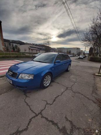 Audi A6 C5 2.5 TDi V6 Quattro (FĂRĂ SCHIMBURI)