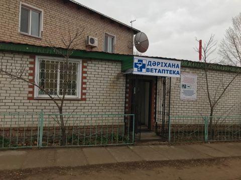 Продажа Аптеки село Дарьинское