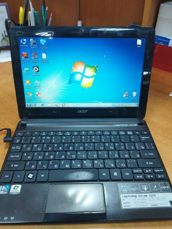 Продам в рабочем состоянии ноутбук