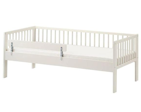 Детская кровать Ikea Гулливер
