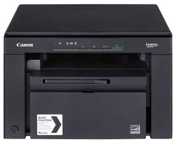 Принтер Canon 3010 МФУ
