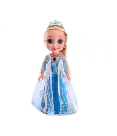 Интерактивна кукла Елза Замръзналото кралство детски играчки