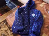 Зимни якета за момиче- Елза и Умбро