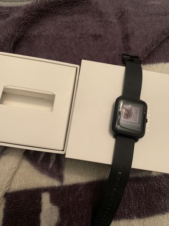 Продам часы Amazfit