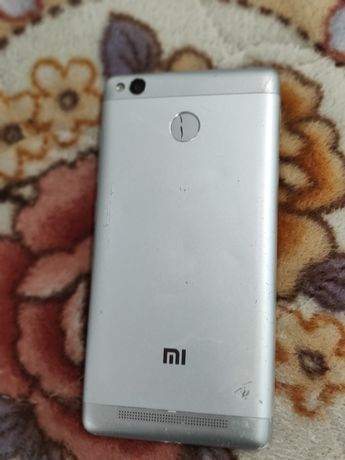 Redmi 3 32G Ram 4G LTE отпечаток пальца 3000 mah Battery доставка есть