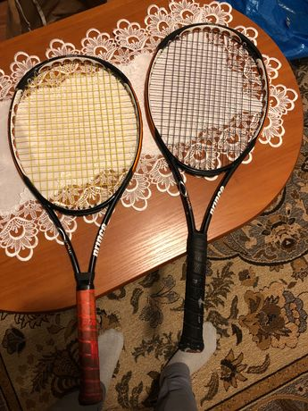 Prince O3  2 rachete de Tenis