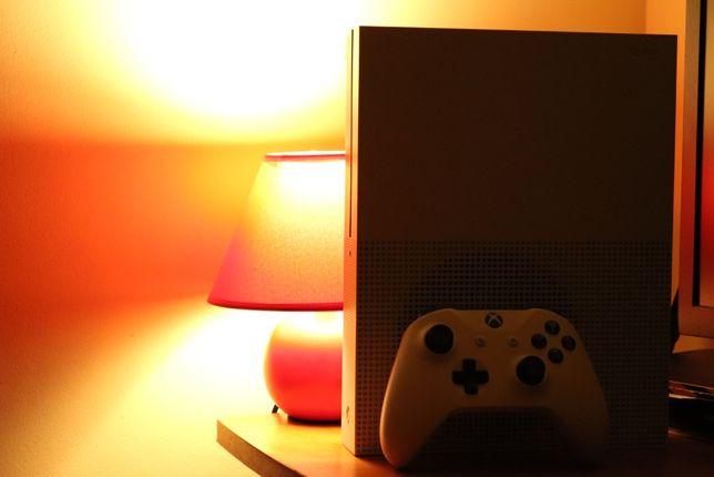 Consola Xbox One S 1 TB