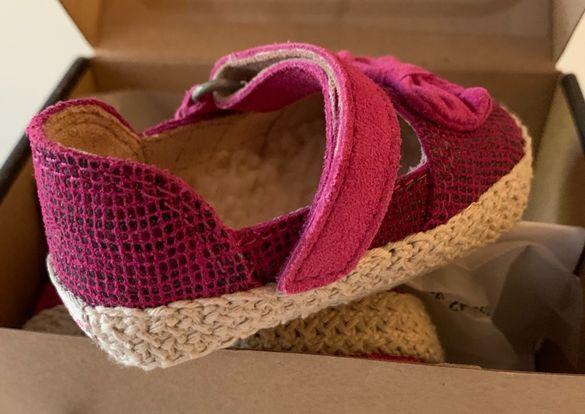 Детски (бебешки) обувки за новородено UGG I Amena (0-6 месеца) - НОВИ