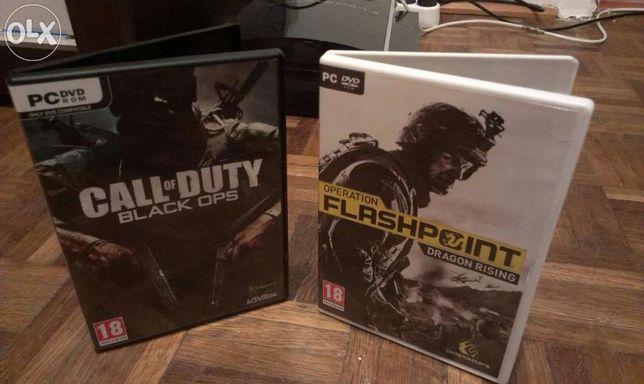 Jocuri Noi PC Dvd Rom