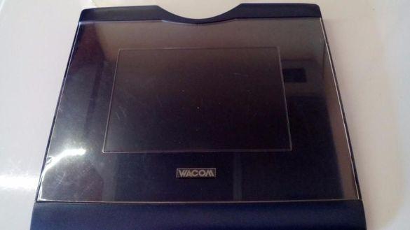 графичен таблет Wacom CTE-430/B