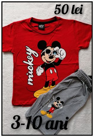 Seturi Mickey pentru baieti