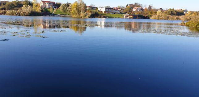 Teren lac Snagov