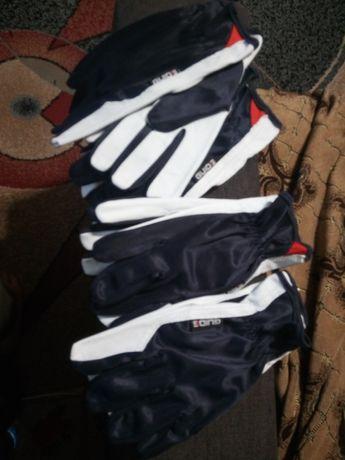 Mănuși piele de lucru