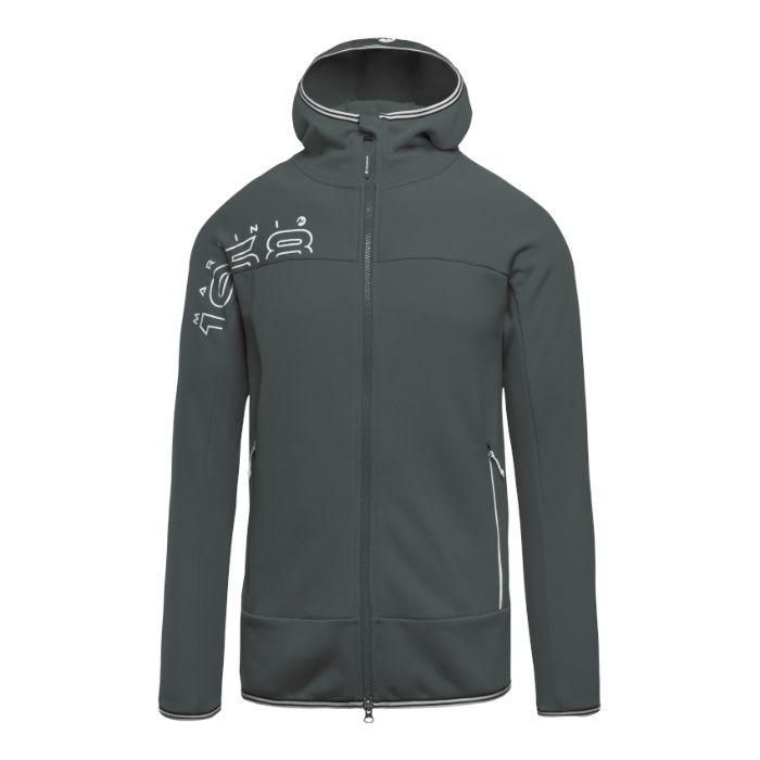 Jacheta Martini Sportswear Lavarella Jacket Steel 1250 Marimi: S,L NOI