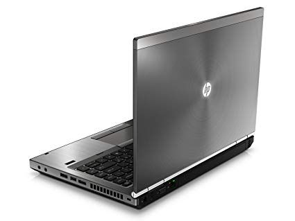 Laptop HP i5 gen 3 cu ecran de 14 inch / 8 GB ram / 320 gb HDD