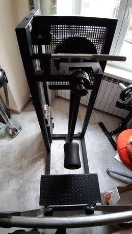 Aparat gym 80 kik