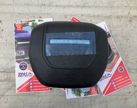 Range Rover Sport L494 Evoque Discovery Sport kit airbag volan pasager