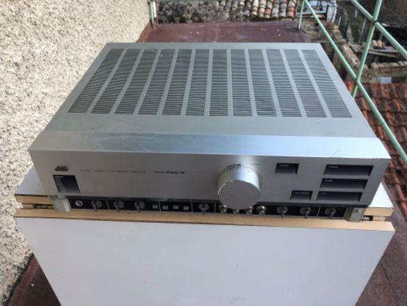 JVC A-X55 Стерео усилвател