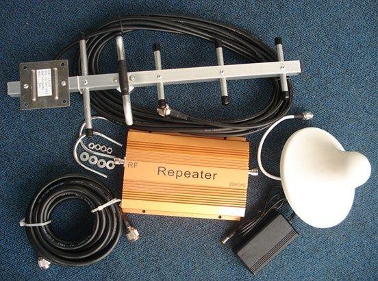 Репитер GSM усилитель сотового сигнала