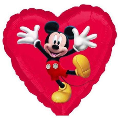Mickey Inima Minnie
