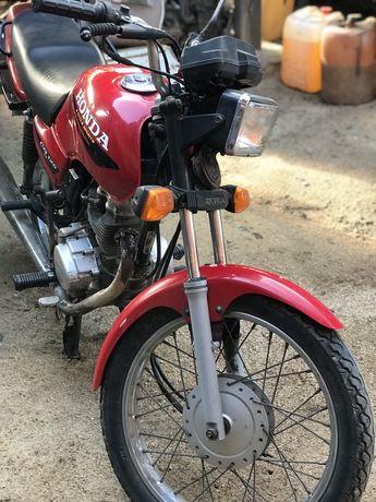 Мотор Honda CG 125
