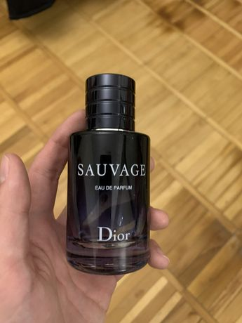 продам духи dior sauvage