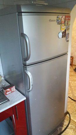Холодильник ардо двух камерный
