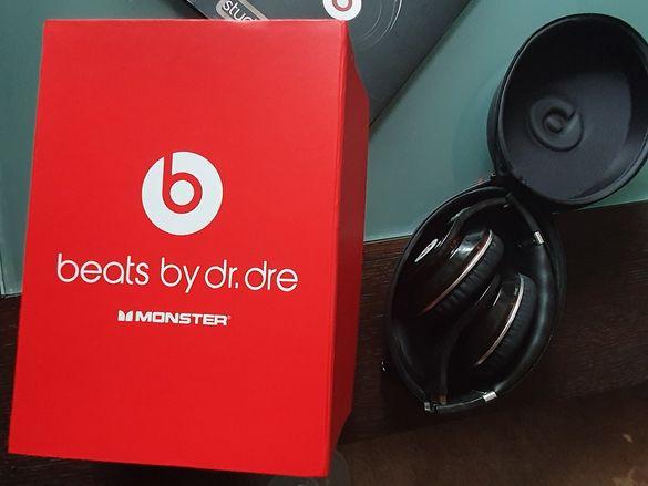 Beats by Dr.Dre Monster Studio Слушалки