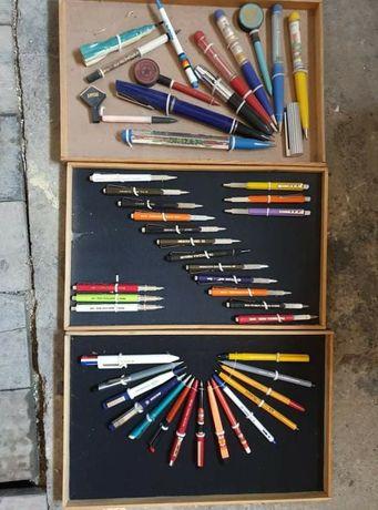 Колекция химикалки
