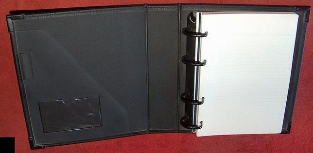 3 caiete cu mecanism + 350 file