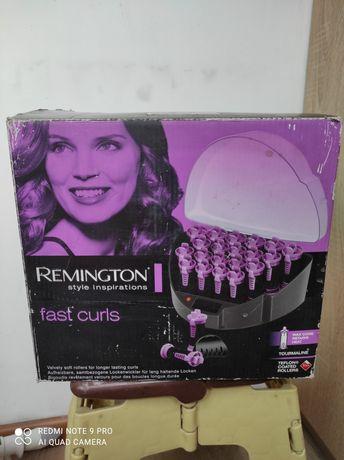 Бигуди электрические Remington