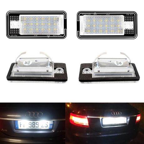 Lămpi LED Canbus dedicate VW Audi Skoda Seat BMW Opel